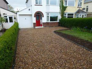 Gravel Driveways Wexford
