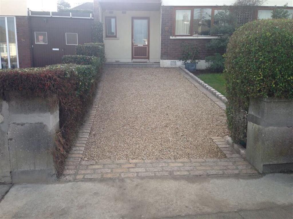 Gravel Services Wexford