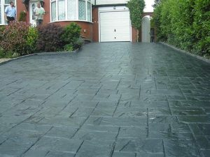 Imprint Gallery Of WDP Driveways Wexford