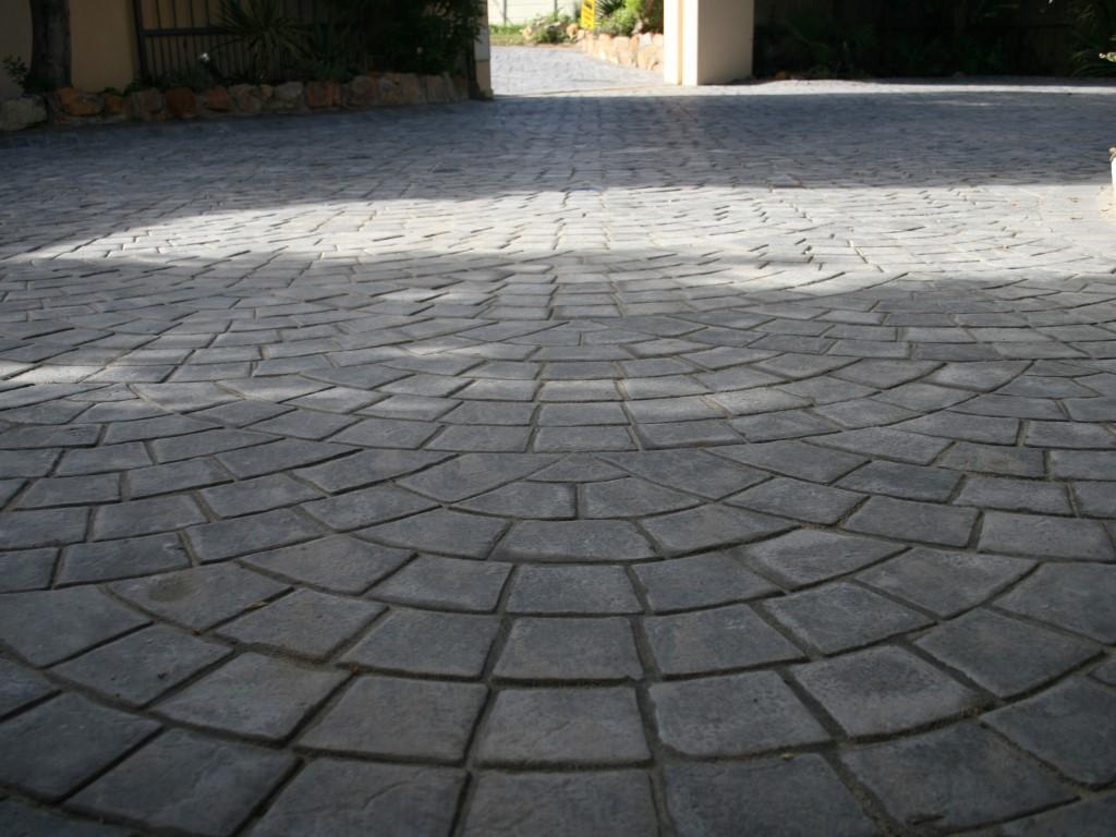 cobblestones