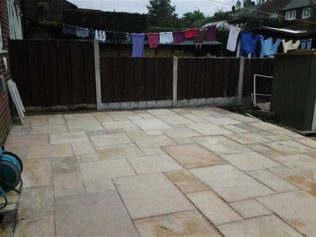 Patio Services in County Wexford