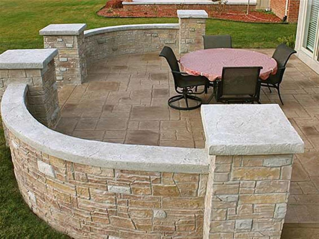 Patio Contractors Wexford