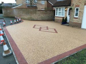 Resin Bonded Driveways Wexford