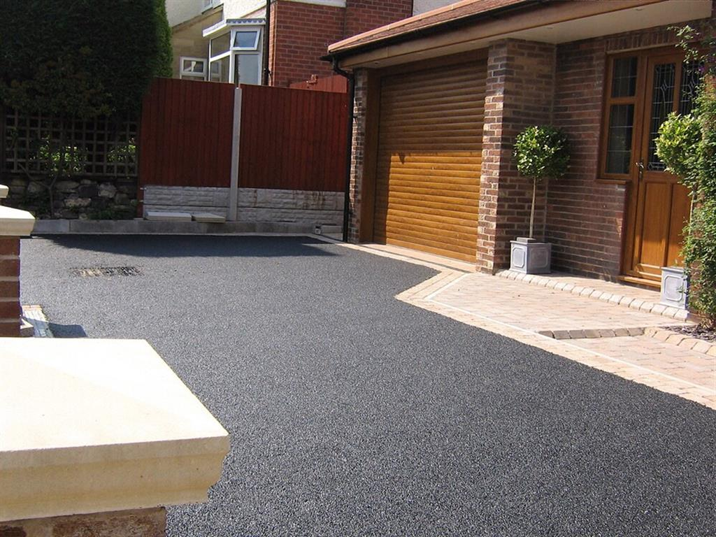 PPG Driveways Wexford